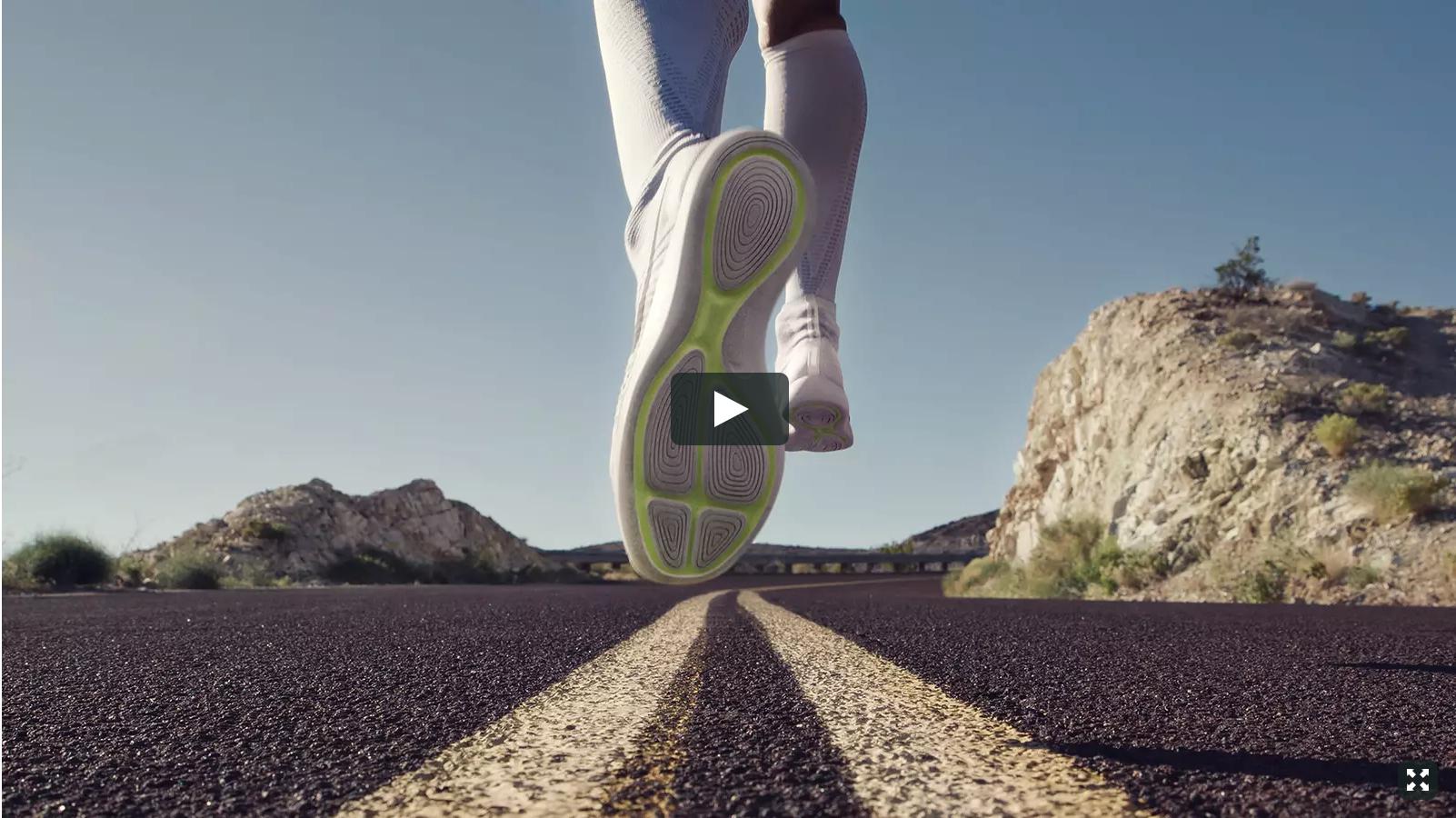 Nike Video
