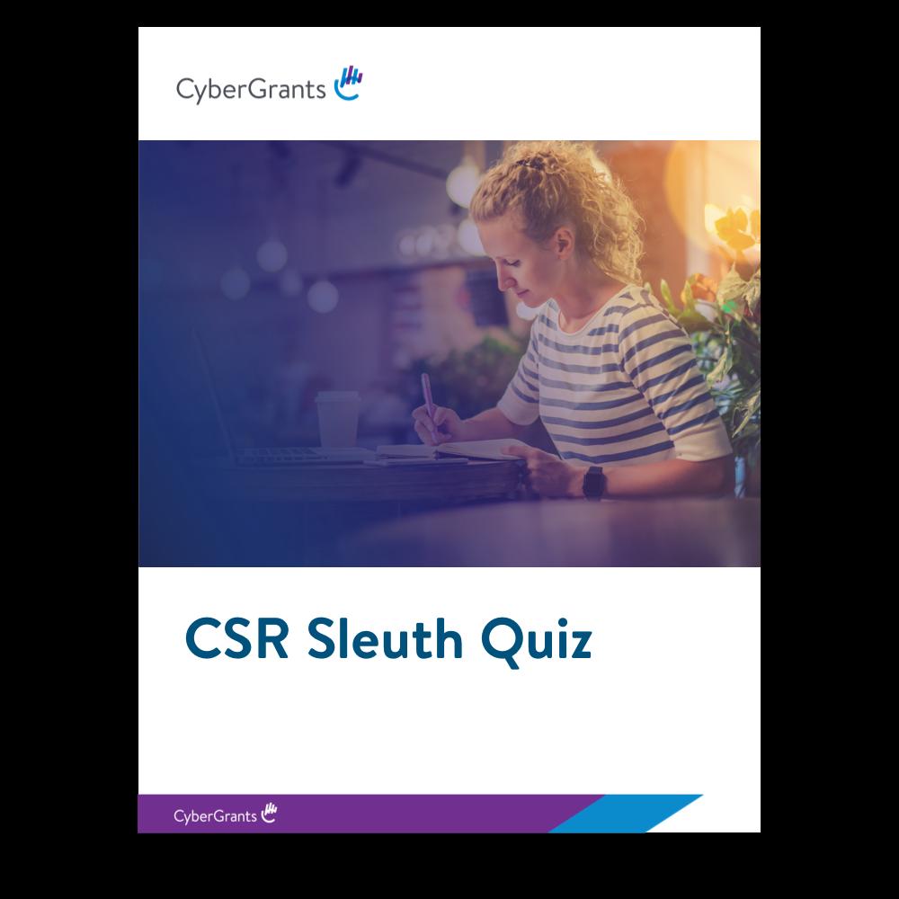 CSR-Sleuth-Quiz