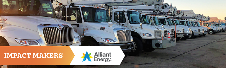 Impact Makers: Alliant Energy