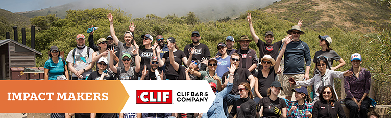 Impact Makers: ClifBar Proves You Don't Need Big Resources to Make Incredible Happen