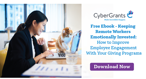 Ebook: Keeping Remote Workers Emotionally Invested