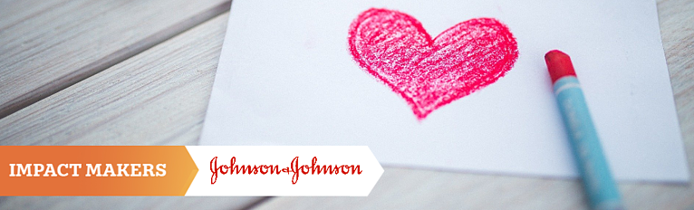 Impact Makers: Johnson & Johnson