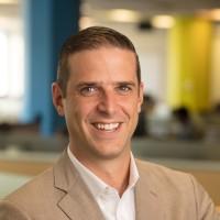 Rob Livada, VP Solution Architecture