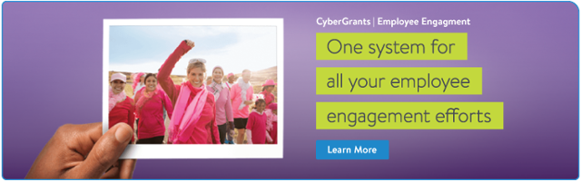 CyberGrants-Employee-Engagement